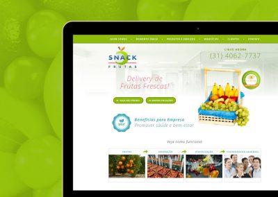 Desenvolvimento de site no ABC
